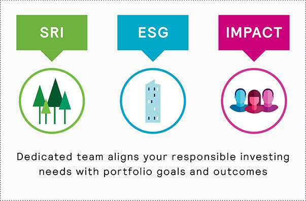 Responsible Investing for Non-Profits | Pavilion